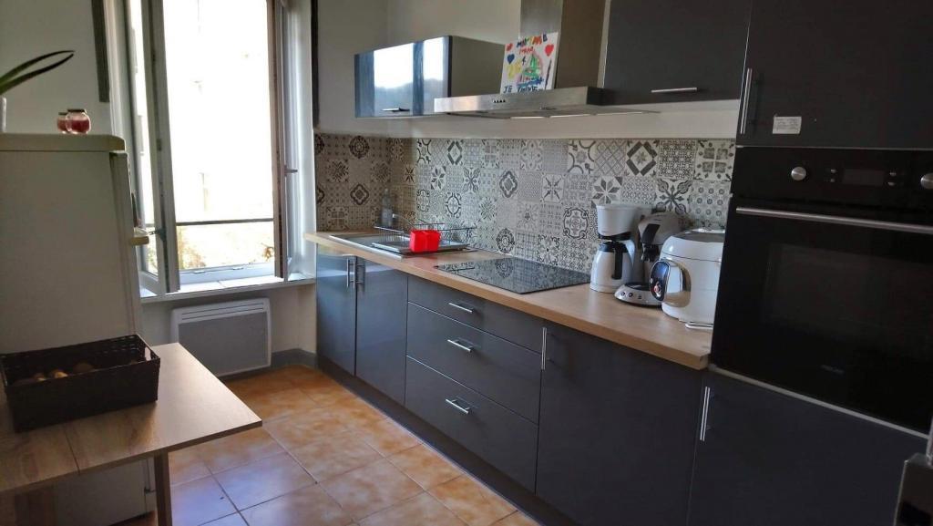 Particulier location, appartement, de 54m² à Laxou