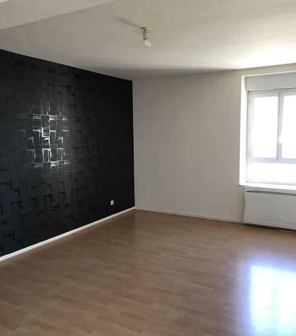 Particulier location, appartement, de 47m² à Trieux