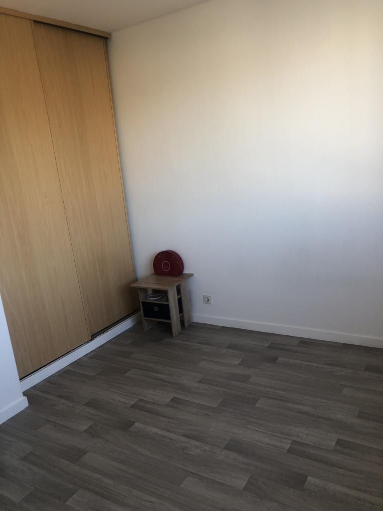 Appartement particulier à Manom, %type de 37m²