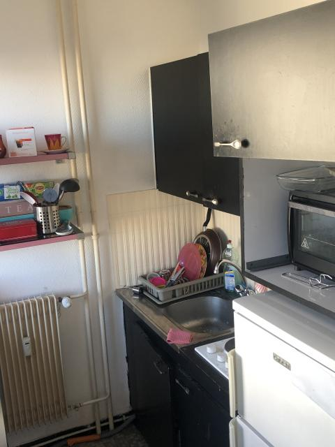 Location appartement T2 Thionville - Photo 3
