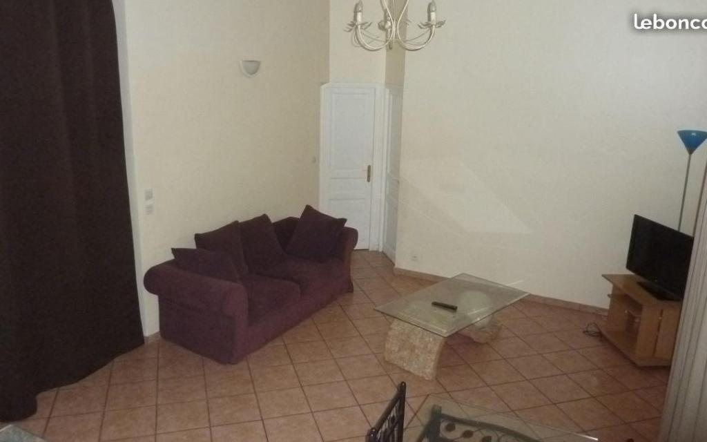 Entre particulier à Ajaccio, appartement, de 50m² à Ajaccio