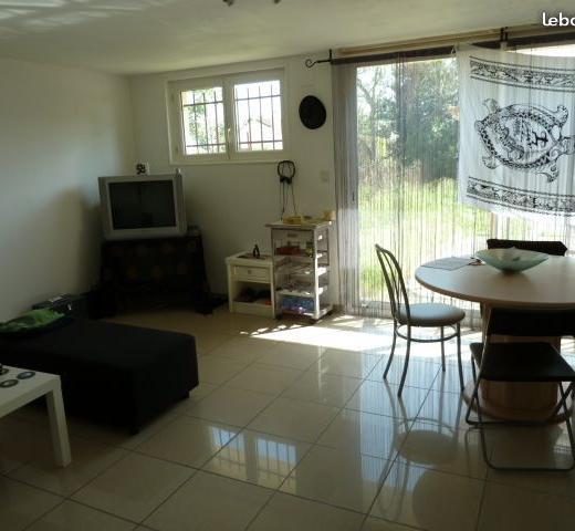 Location particulier à particulier, appartement, de 30m² à Mouilleron-le-Captif