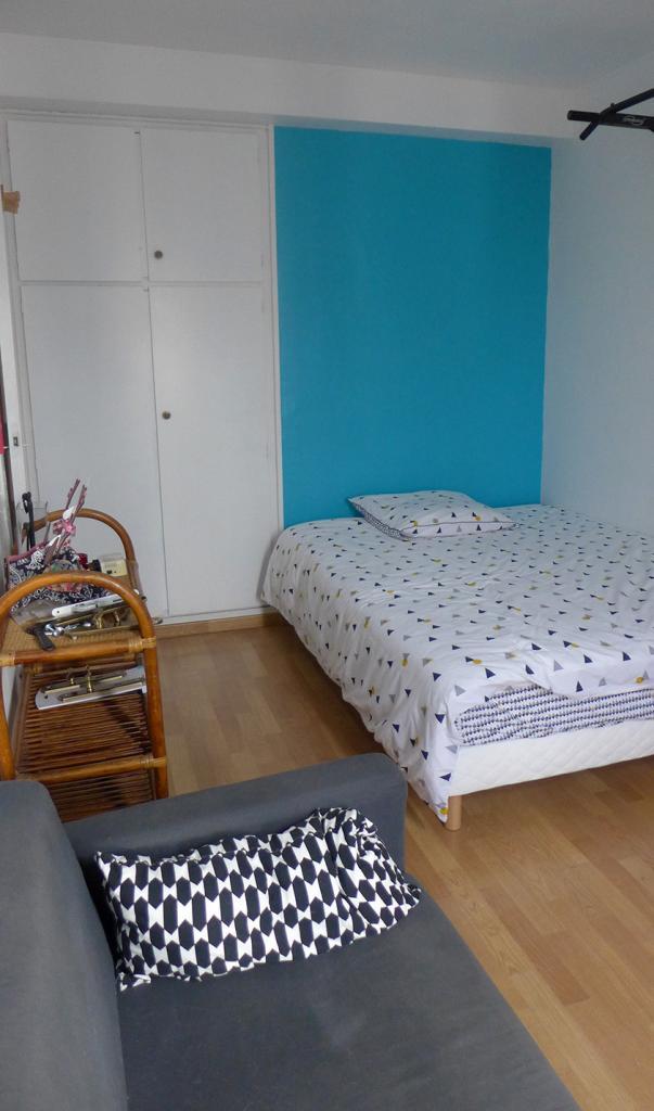 1 chambre disponible en colocation sur Villejuif