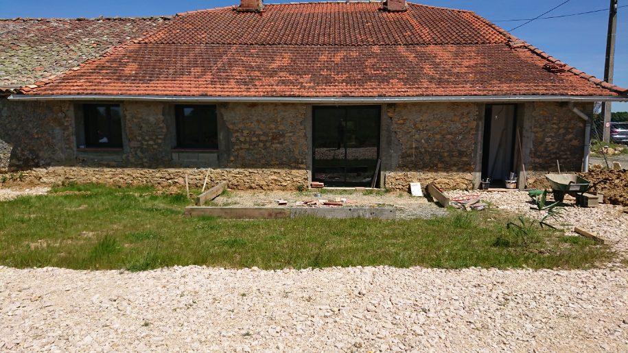Location appartement entre particulier Terrebasse, de 60m² pour ce maison