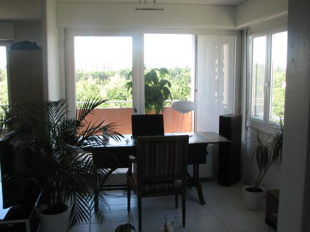 Location appartement T5 Toulouse - Photo 1