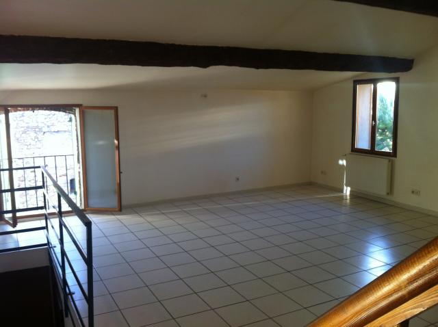 Location appartement T3 Donzere - Photo 1