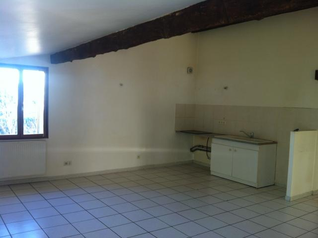 Location appartement T3 Donzere - Photo 2