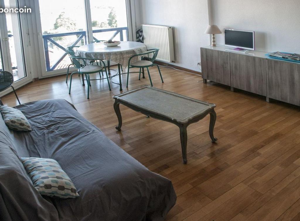 Location de particulier à particulier, appartement, de 40m² à Hendaye
