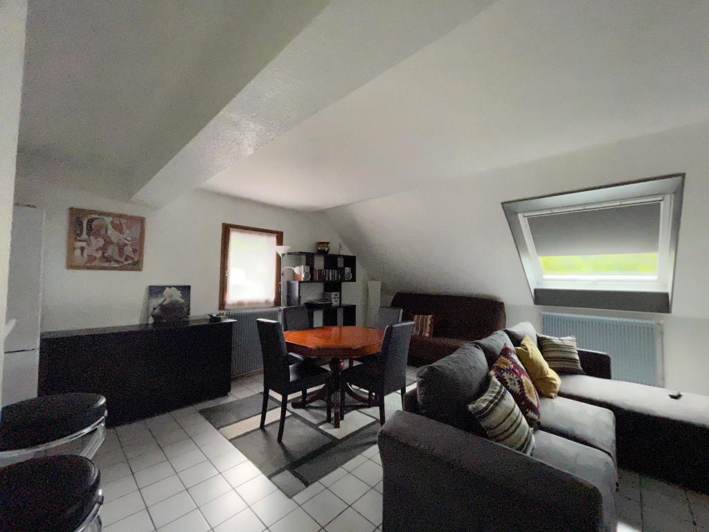 Location de particulier à particulier à Annecy-le-Vieux, appartement appartement de 53m²