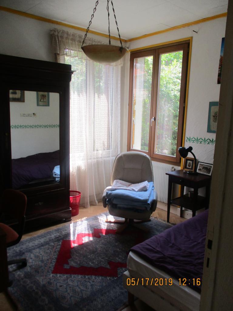 Location particulier, chambre, de 10m² à Vandoeuvre-lès-Nancy