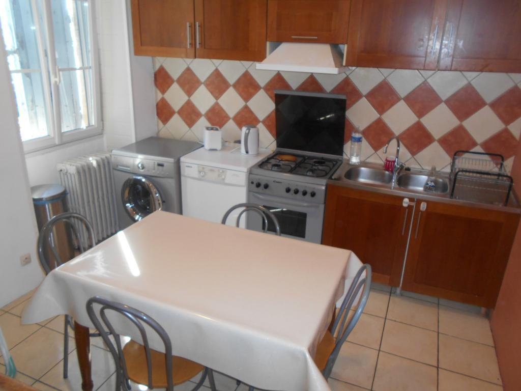 Location appartement par particulier, chambre, de 13m² à Nîmes