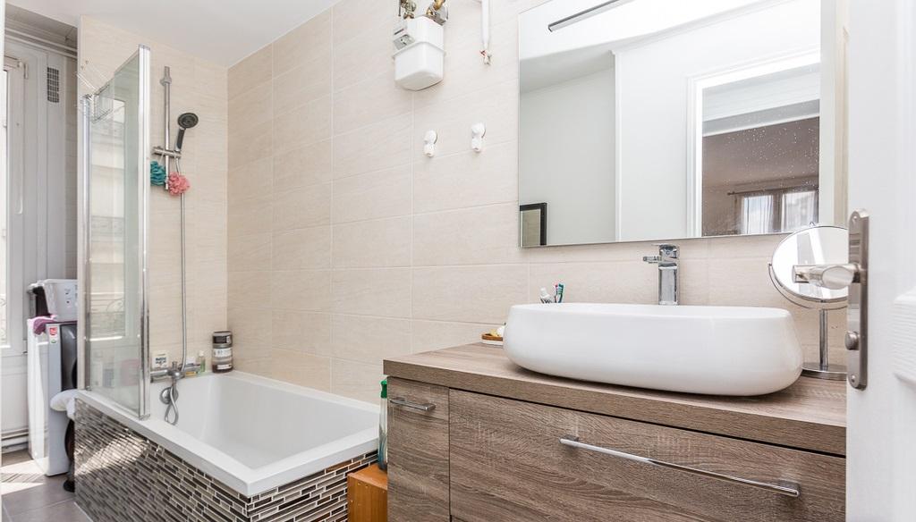 Location de particulier à particulier à Issy-les-Moulineaux, appartement appartement de 43m²