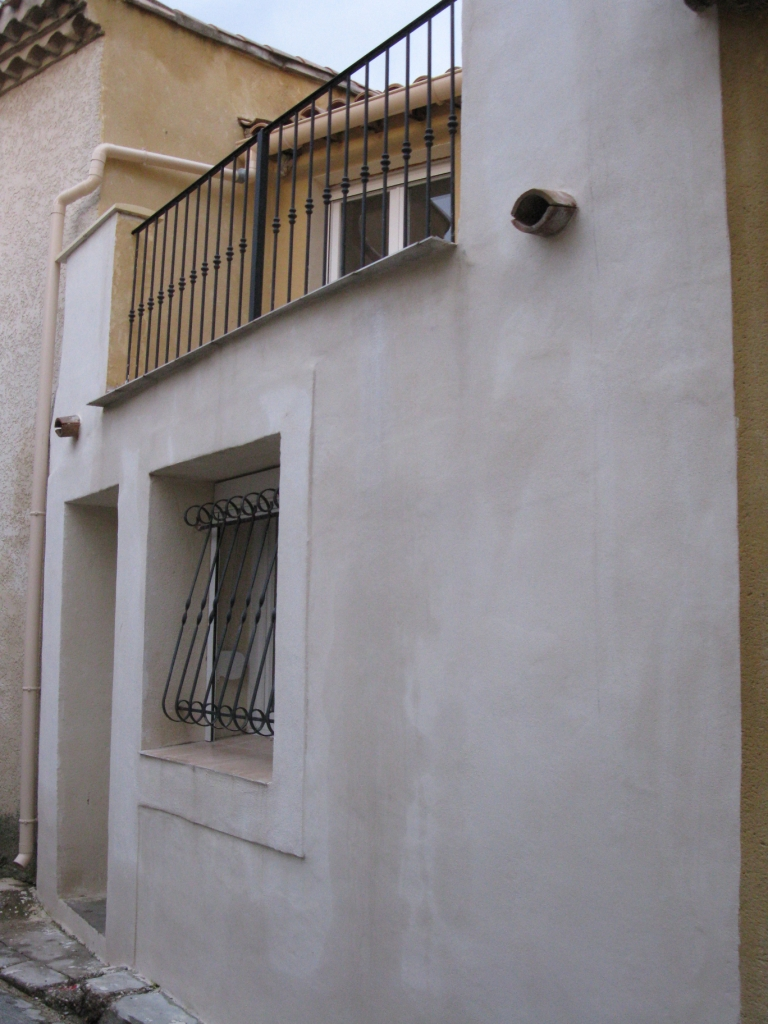 Location de particulier à particulier à Poulx, appartement maison de 45m²