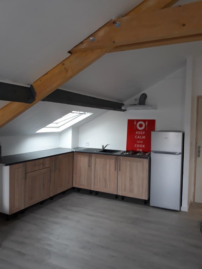 Location appartement par particulier, studio, de 40m² à Argenteuil