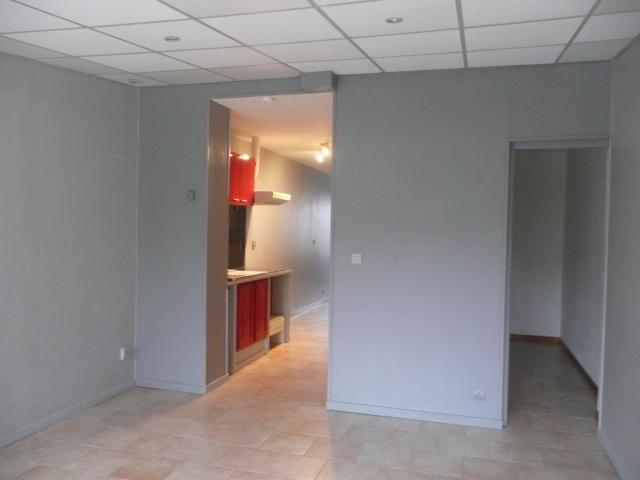 Location appartement T3 Bethune - Photo 1
