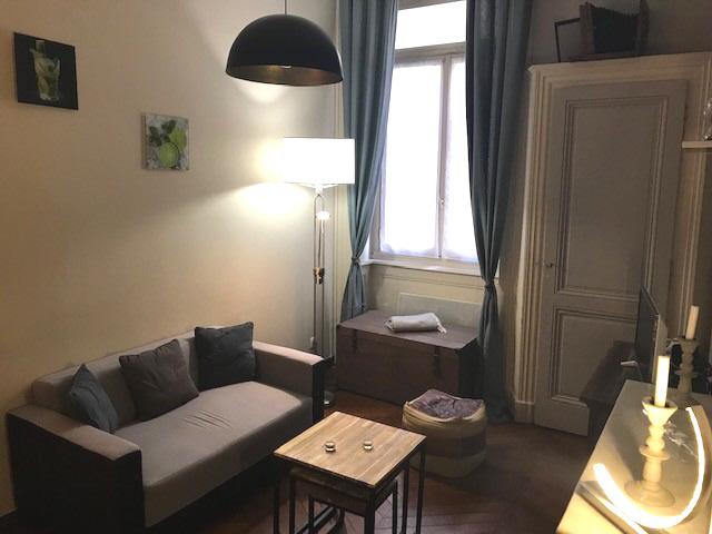 Location appartement entre particulier Lyon 01, de 30m² pour ce appartement