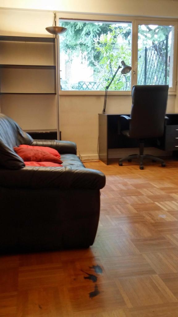 De particulier à particulier Bures-sur-Yvette, appartement chambre, 14m²