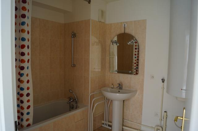 Location appartement T3 Fontenay les Briis - Photo 1
