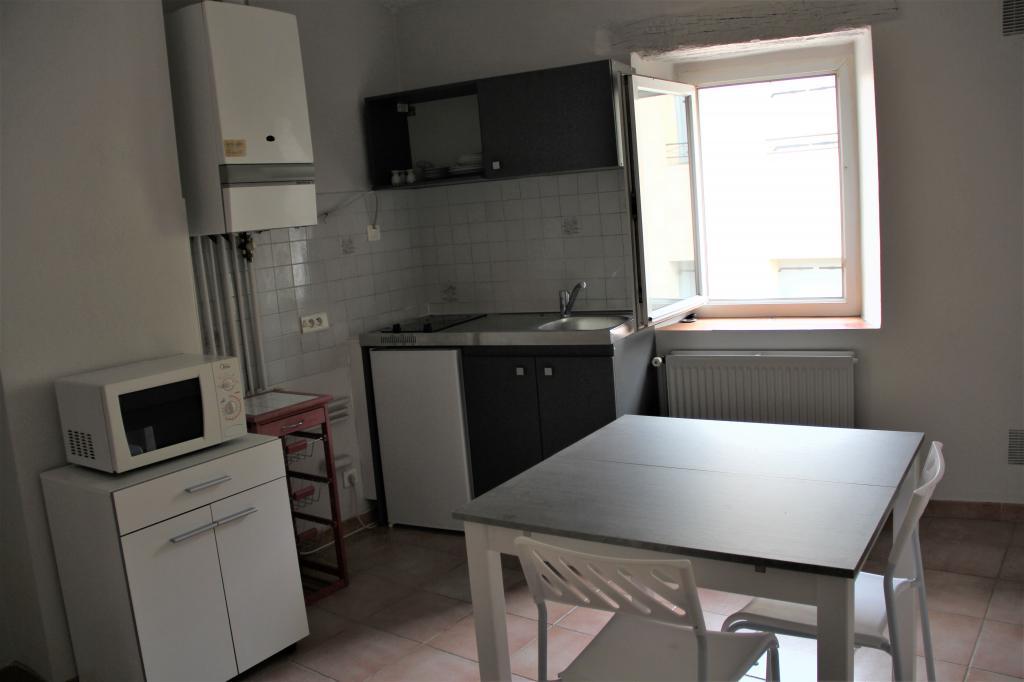 Particulier location, appartement, de 37m² à Connaux