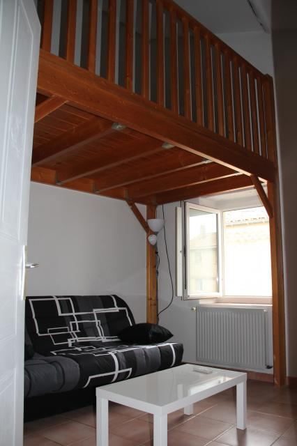 Location appartement T2 Connaux - Photo 2
