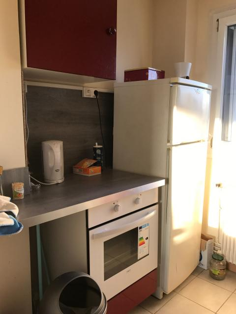Location appartement T3 Choisy le Roi - Photo 3