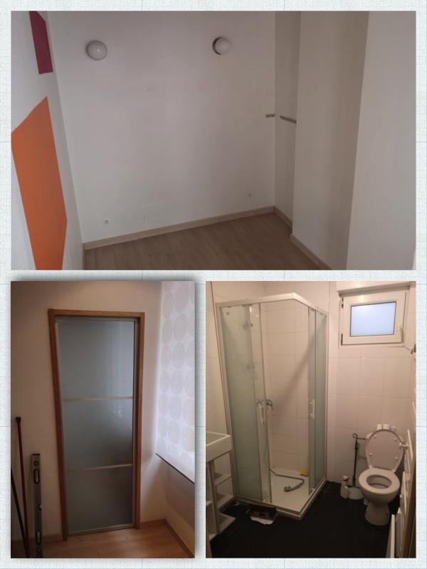 De particulier à particulier , appartement, de 40m² à Metz