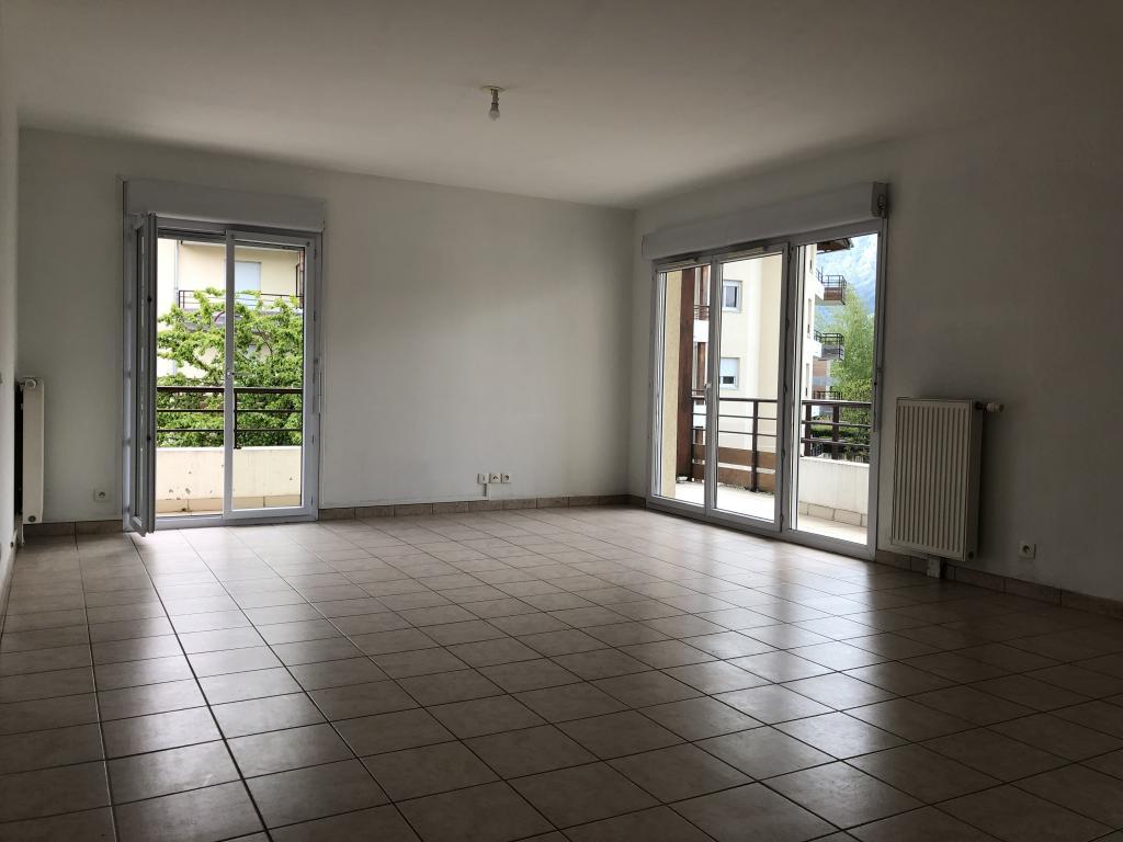 Location particulier à particulier, appartement, de 81m² à Magland