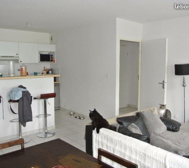 Location particulier, appartement, de 50m² à Bouguenais