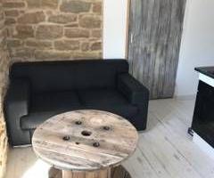 Appartement particulier à Châteauvilain, %type de 20m²