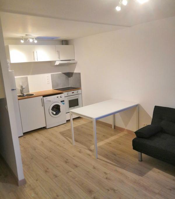 Appartement particulier, appartement, de 33m² à Mureaux