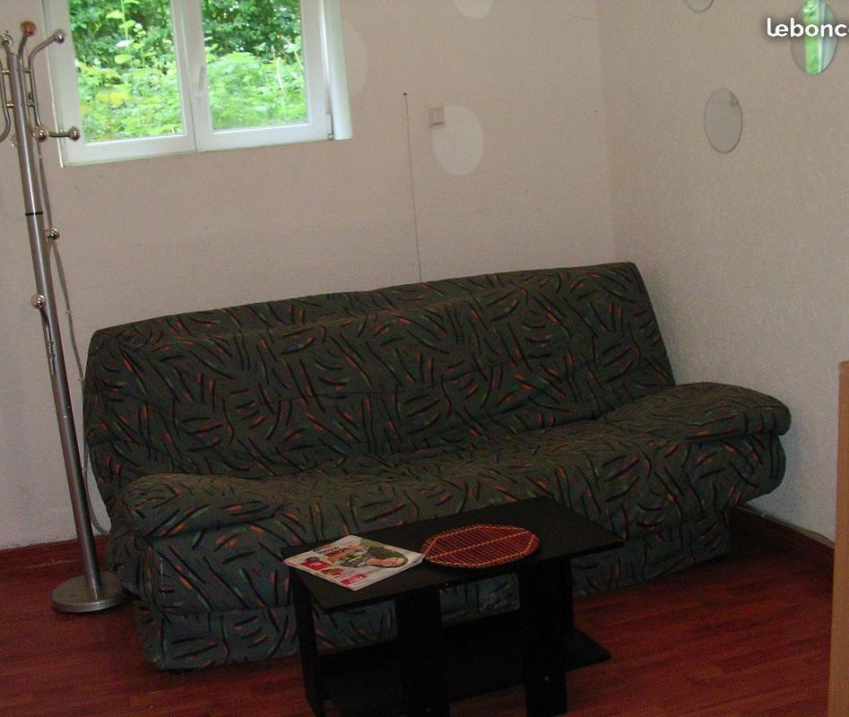 Location particulier Bruay-la-Buissière, appartement, de 40m²