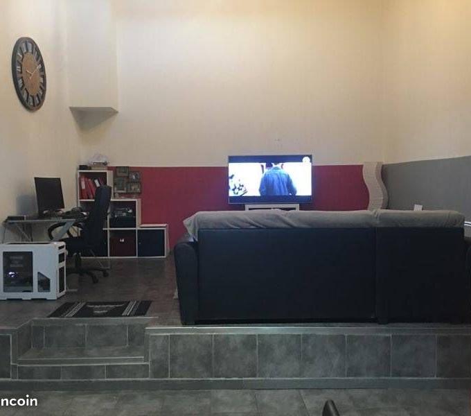Particulier location, maison, de 80m² à Bizanet