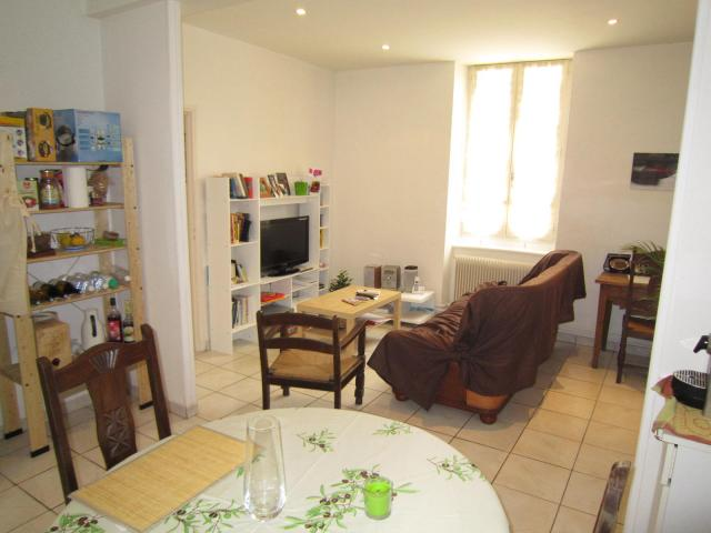 Location appartement T3 Narbonne - Photo 1