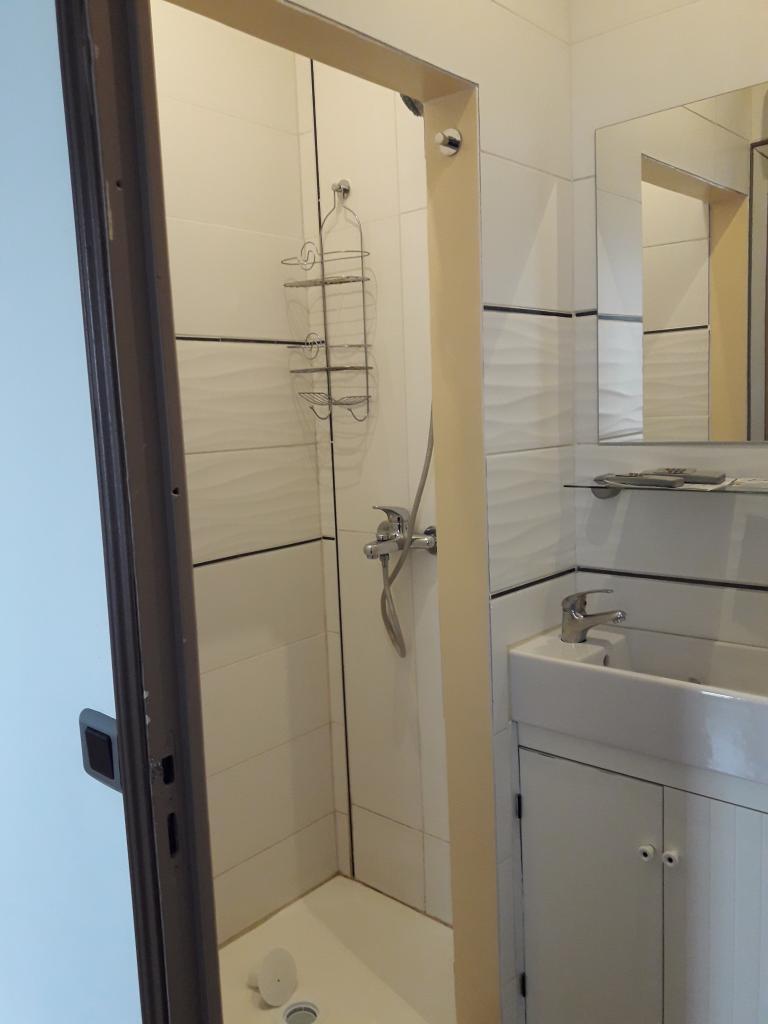 Appartement particulier à Bagnolet, %type de 25m²