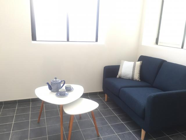 Location appartement T1 Tourcoing - Photo 1