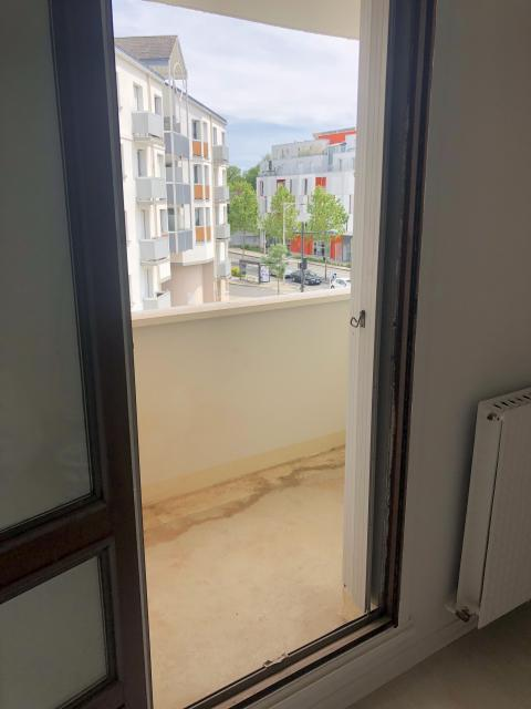 Location appartement T1 Joue les Tours - Photo 3