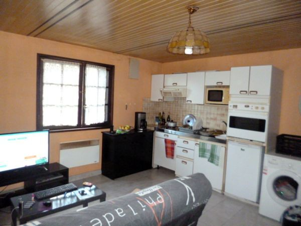 Appartement particulier, appartement, de 40m² à Hendaye