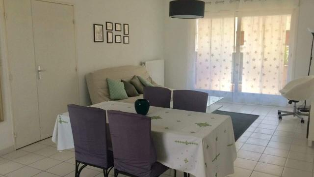 Location appartement T2 Marseille 04 - Photo 3