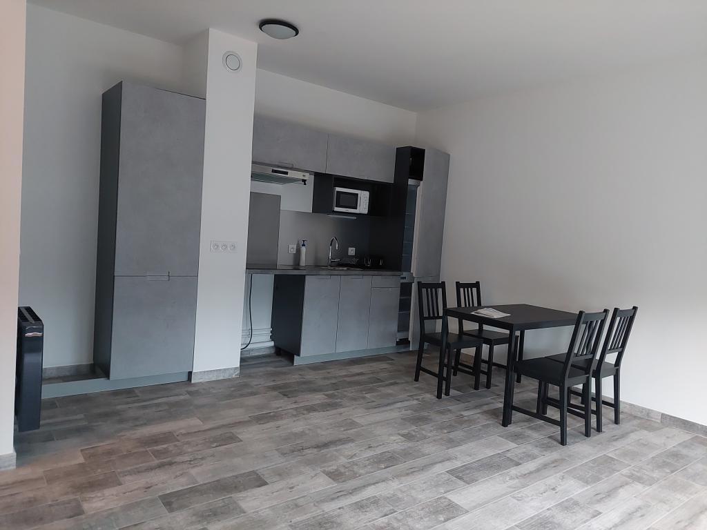 De particulier à particulier, appartement à Aulnay-sous-Bois, 45m²