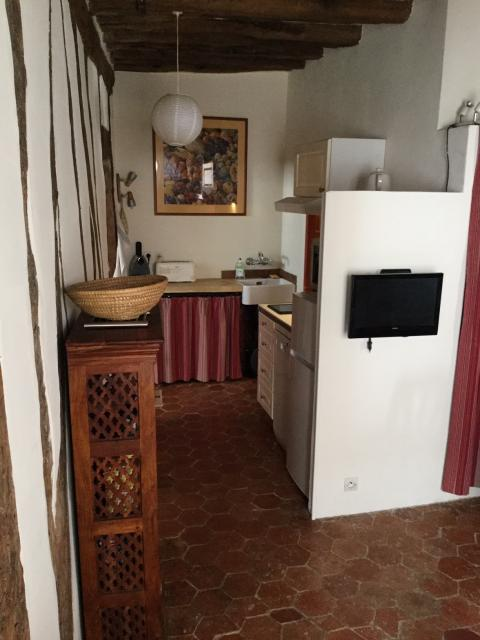 Location appartement T3 Paris 05 - Photo 3