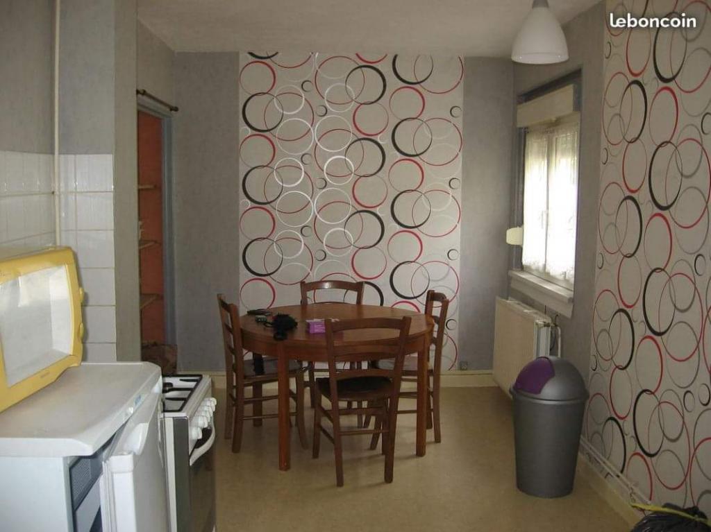 Location appartement entre particulier Saint-Avold, appartement de 65m²