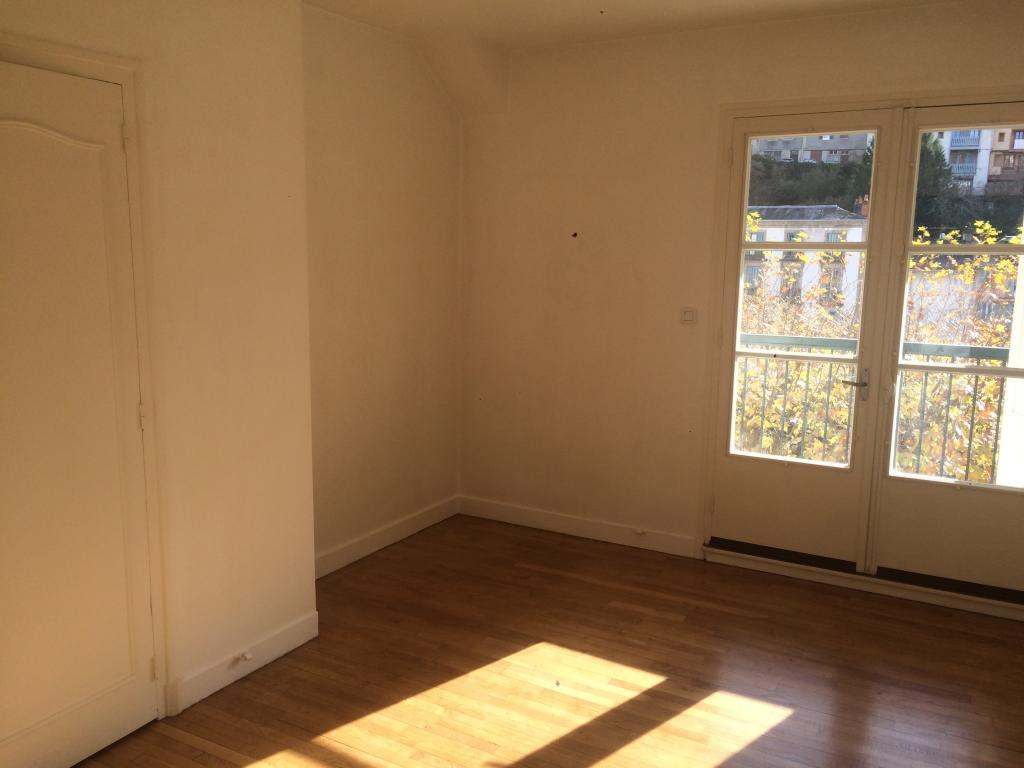 Particulier location, appartement, de 34m² à Tulle