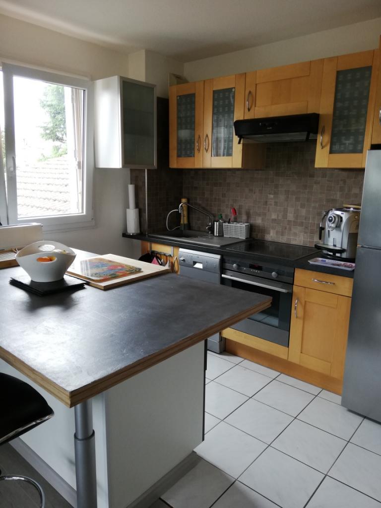 Location appartement entre particulier Toulouse, de 10m² pour ce chambre