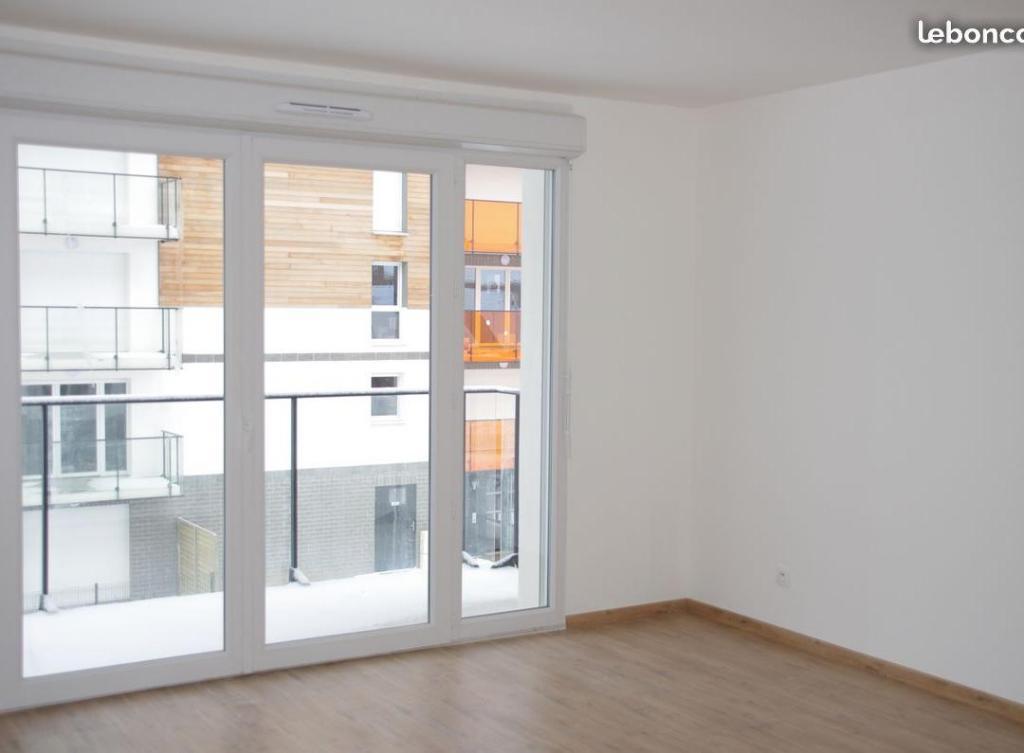 Location appartement entre particulier Croix, de 58m² pour ce appartement
