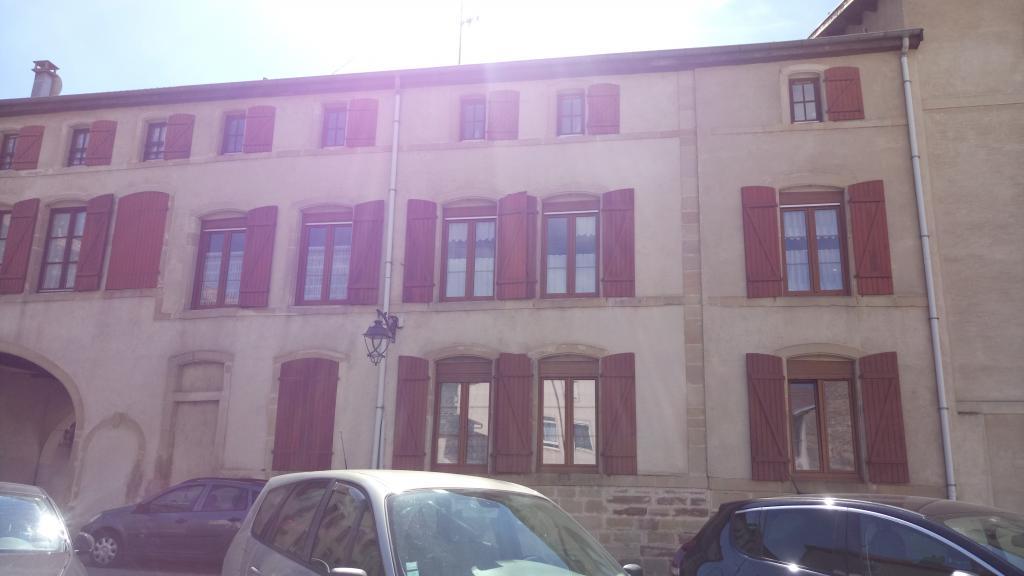 Location particulier à particulier, appartement à Deinvillers, 78m²