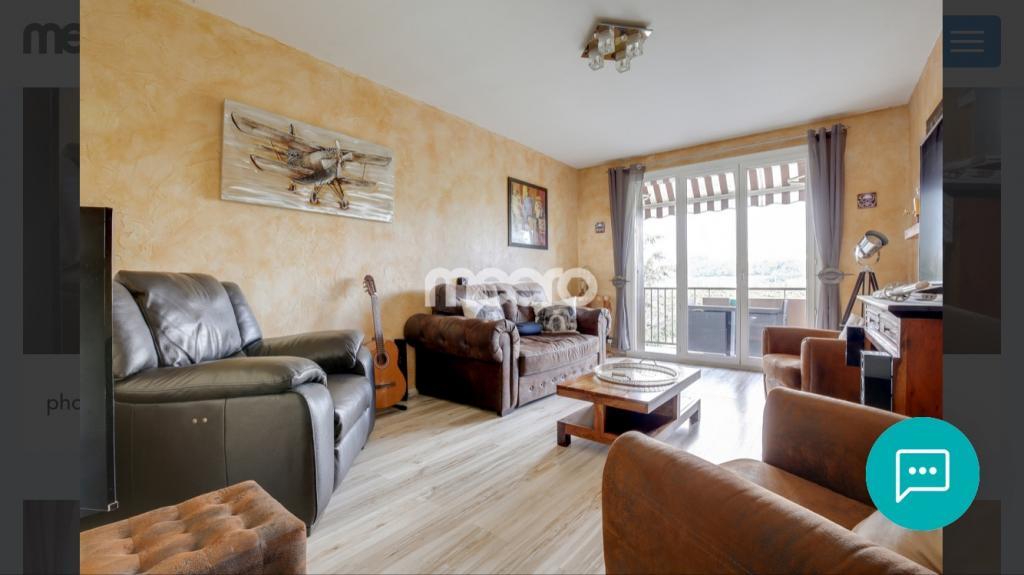 Entre particulier , appartement, de 54m² à Lyon 04