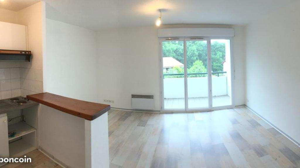 Location particulier à particulier, studio, de 27m² à Arcangues