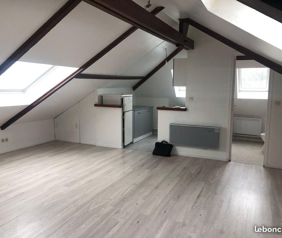 Particulier location Limoges-Fourches, appartement, de 30m²