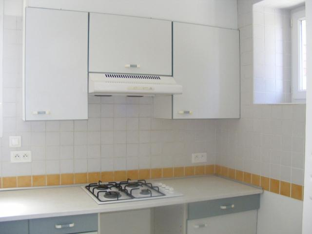 Location appartement T2 Saix - Photo 1