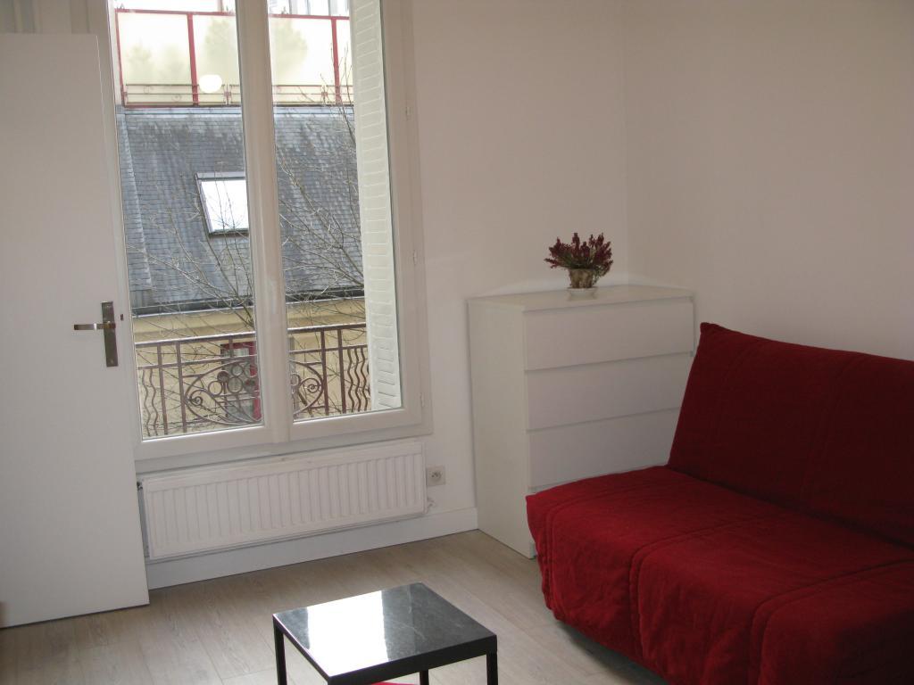 Location particulier Paris 19, studio, de 16m²